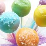 Cake Pops - Sugar Topped C..