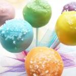 Cake Pops - Sugar Topped Ca..
